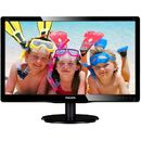 Monitor LED Philips 220V4LSB/00, 22 inch, 1680 x 1050px
