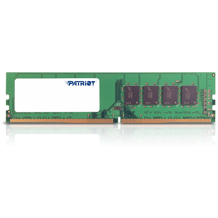 Memorie PSD44G213381 Signature, 4GB DDR4 2133MHz CL15