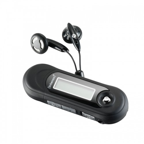 Player MP3 player Music Walker LCD 8GB