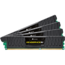 Memorie Corsair CML32GX3M4A1866C10 Vengeance Low Profile, 32GB (4x8GB) DDR3 1866MHz CL10
