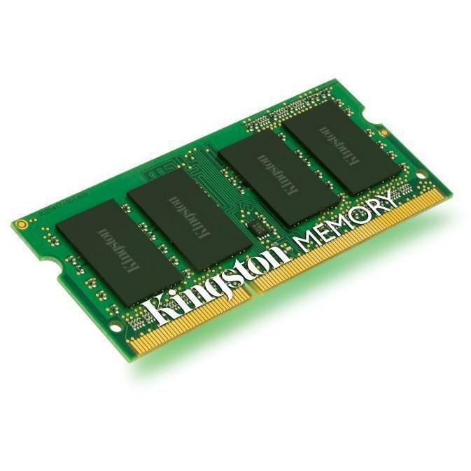 Memorie laptop KVR13S9S6/2, 2GB DDR3 1333MHz SODIMM CL9