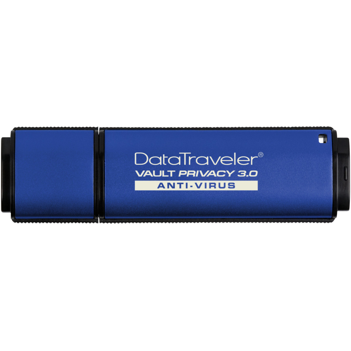 Memorie USB memorie USB 3.0 DataTraveler DTVP30AV/32GB Vault Privacy Anti-virus 32GB