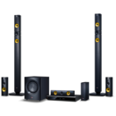 LG BH9430PW, 9.1 canale 3D, 1460W RMS