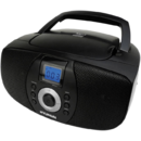 Hyundai Radio/CD Player Boombox TRC567A3, negru