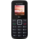 Telefon mobil Alcatel One Touch 1010, negru