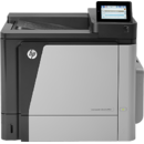 Imprimanta laser HP LaserJet Enterprise M651n, Color A4, retea