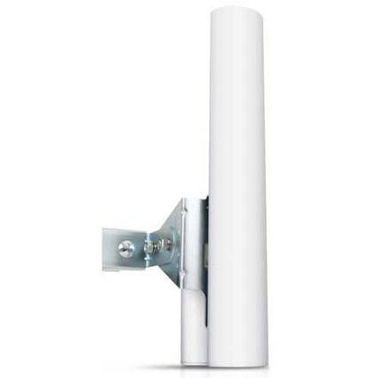 Antena wireless AM-5G16 5GHz AirMax 2x2 MIMO Basestation Sector 16dBi