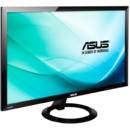 Monitor LED Asus VX248H, 24 inch, 1920 x 1080 Full HD, negru