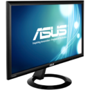 Monitor LED Asus VX228H, 21.5 inch, 1920 x 1080 Full HD, negru