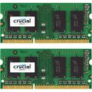 Crucial CT2KIT102464BF160B, 2x8GB 1600MHz DDR3 CL11 SODIMM