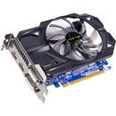 Placa video Gigabyte N75TD5-2GI, nVidia GeForce GTX 750 Ti, 2GB GDDR5 (128 Bit)