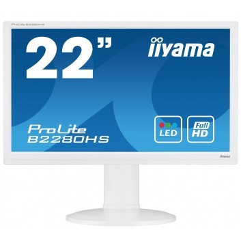 Monitor LED Prolite B2280HS-W1, 21.5 inch, 1920 x 1080 Full HD, boxe thumbnail