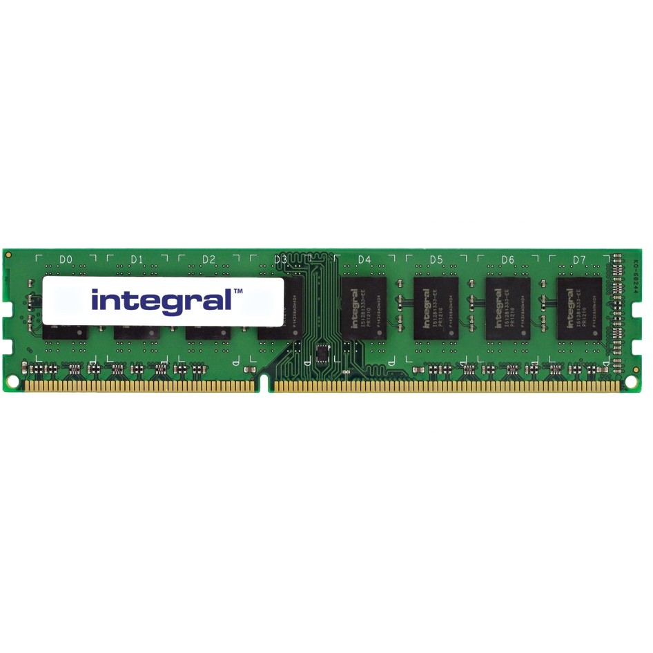 Memorie IN3T4GNYBGX, 4GB DDR3 1066MHz, CL7 1.5V