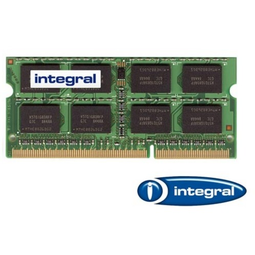Memorie laptop IN3V2GNZBIX, 2GB DDR3 1333MHz SoDIMM CL9 1.5V