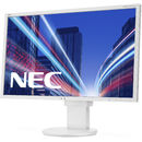 Monitor LED NEC MultiSync EA223WM, 22 inch, 1680 x 1050px, alb