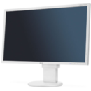 Monitor LED NEC MultiSync EA224WMi, 21.5 inch, 1920 x 1080 Full HD, alb