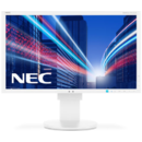 Monitor LED NEC MultiSync EA234WMi, 23 inch, 1920 x 1080 Full HD, alb