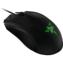 Mouse Razer Abyssus 2014 gaming, optic 3500dpi, negru
