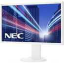 Monitor LED NEC MultiSync E243WMi, 24 inch, 1920 x 1080 Full HD, alb