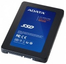 A-Data S599 115GB SSD, SATA II, 2.5 inch + adaptor 3.5 inch