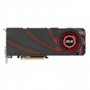 Placa video Asus R9290X-4GD5, AMD Radeon R9 290X, 4GB GDDR5 512bit