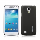 Momax Samsung I9190 Galaxy S4 mini Clear Touch Black Ultra Slim