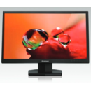 Monitor LED Lenovo ThinkVision LT2423 24 inch 5ms black