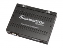 Placa video Matrox Adaptor grafic DualHead2Go, DualDigitalEdition, HD15 input, 2xDVI outputUSB