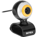 Camera web Intex KOM0313, 720p, USB