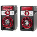Intex KOM0654 DJ Set DJ601, 60W RMS