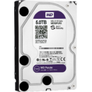 Hard disk Western Digital WD50PURX Purple, 5TB, 3.5 inch, 5400rpm 64MB