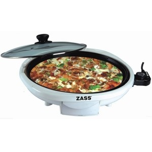 grill electric rotund (pizza) ZPP 01, putere 150W