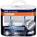 OSRAM Bec auto NIGHT BREAKER UNLIMITED