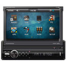 Sistem auto Peiying RADIO PLAYER 1 DIN 7 INCH GPS DVB-T BT PY PY9909