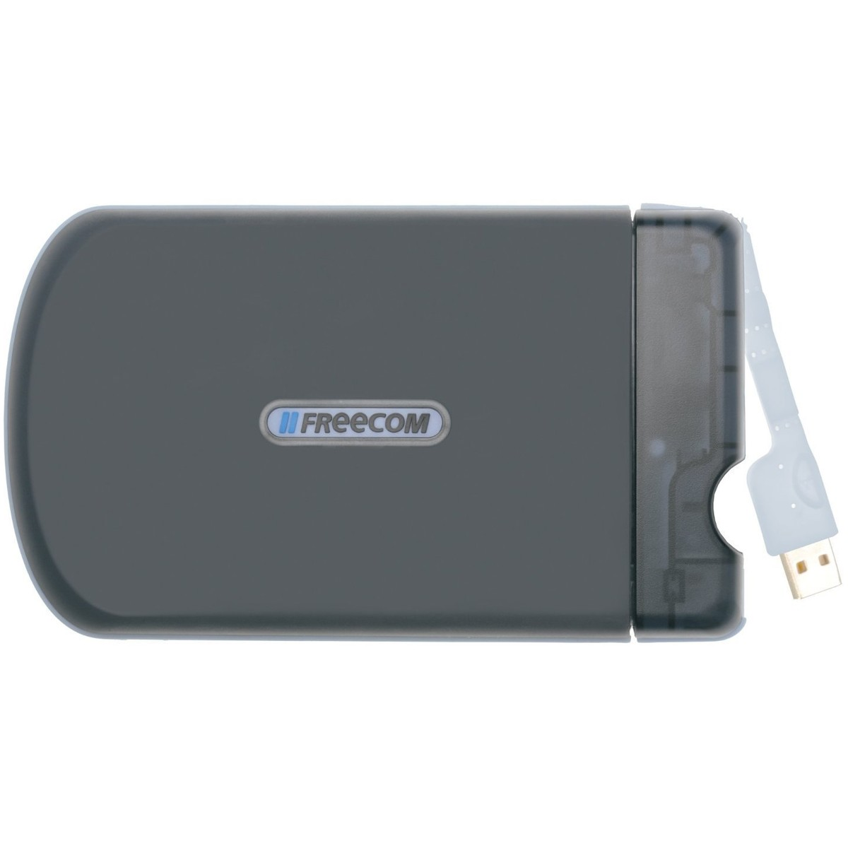 Hard disk extern ToughDrive, 2TB, 2.5 inch, USB 3.0