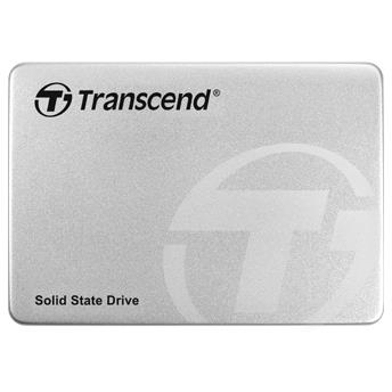SSD Transcend SSD SSD370 64GB SATA3 2,5'' 7mm Read:Write (450/80MB/s) Aluminum case TS64GSSD370S thumbnail
