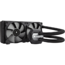 Corsair Cooler CPU Hydro Series H100i GTX Extreme, Intel AMD