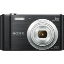 Aparat foto digital PHOTO CAMERA SONY W800 NEGRA DSCW800B.CE3