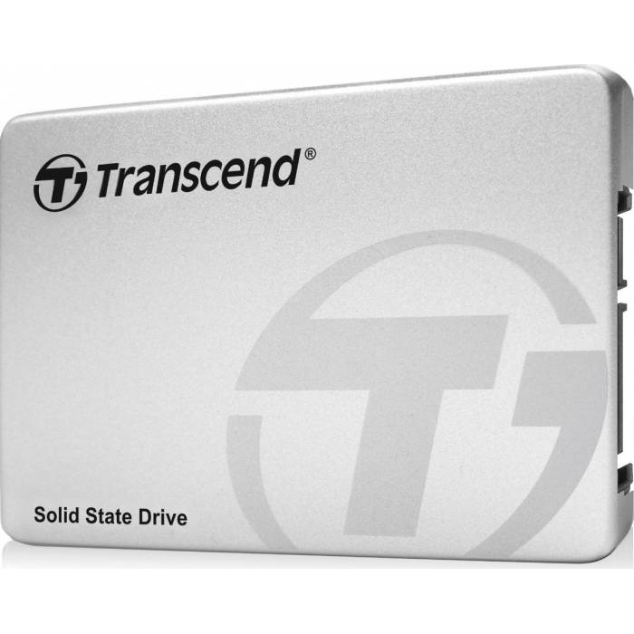 SSD SSD SSD370 512GB SATA3 2,5'' 7mm Read:Write(550/460MB/s) Aluminum case thumbnail