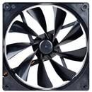 Thermaltake Cooler carcasa Pure 14, 140 mm, 1000 RPM, conector 3-pin