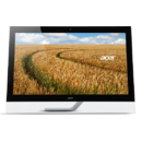 Monitor LED Acer T272HUL, 16:9, 27 inch touch, 5 ms, negru