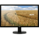 Monitor LED Acer K202HQLA, 16:9, 19.5 inch, 5 ms, negru