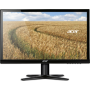 Monitor LED Acer G237HLA, 16:9, 23 inch, 4 ms, negru