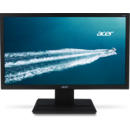 Monitor LED Acer V226HQLBD, 16:9, 21.5 inch, 5 ms, Negru
