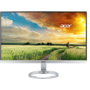 Monitor LED Acer H257HU, 16:9, 25 inch, 4 ms, argintiu
