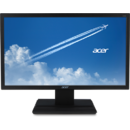 Monitor LED Acer V246HL, 16:9, 24 inch, 5 ms, negru