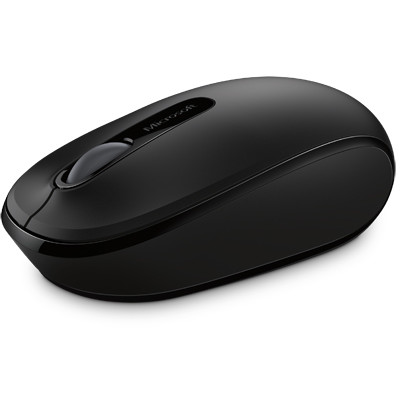 Mouse 7MM-00002, USB, Negru