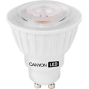 Canyon Bec LED MRGU10/5W230VW38, GU10, 4.8W