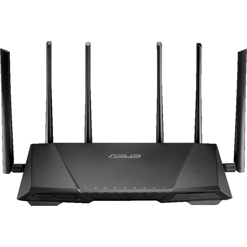 Router wireless Router wireless Gigabit RT-AC3200 Tri-Band thumbnail