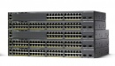 Switch Cisco WS-C2960X-48TS-LL, Managed, 48 porturi